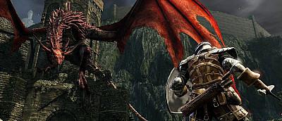 Посмотрите, как критики оценили Dark Souls Remastered