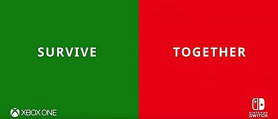 «Выживайте вместе»: Microsoft и Nintendo объединились, чтобы победить Sony