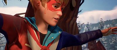 Стала известна дата выхода The Awesome Adventures of Captain Spirit