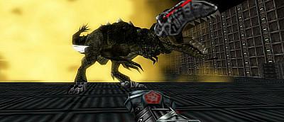 Шутер про яростный отстрел динозавров Turok обзавелся поддержкой DirectX 11