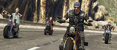В GTA Online доступны скидки на огромное количество транспорта и бесплатные 100 000 GTA$