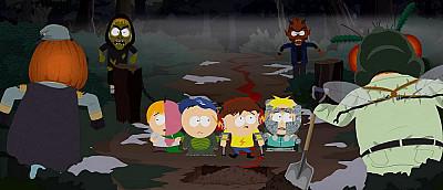Финальное дополнение для South Park: The Fractured But Whole's выйдет 31 июля