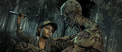 В тизере The Walking Dead: The Final Season показали основных персонажей