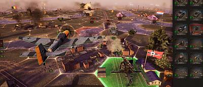 Разработчики Panzer Strategy объявили дату выхода игры и опубликовали новое геймплейное видео