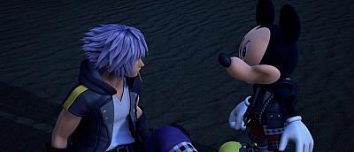 Посмотрите новый трейлер Kingdom Hearts, посвященный 90-летию Микки Мауса