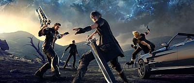 Слухи: разработчики Final Fantasy 15 работают над 16-ой частью в серии