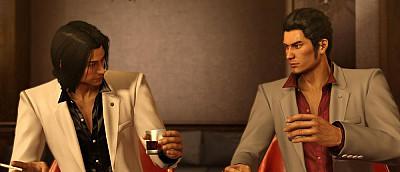 Nintendo и Microsoft не захотели выпускать серию Yakuza на своих платформах