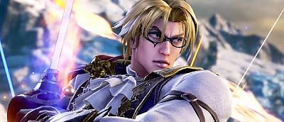 Мастер фехтования Рафаэль появится в SoulCalibur 6 (видео)