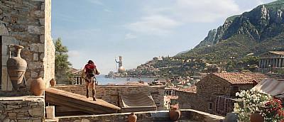 «Выбирай жизнь» — рекламный ролик AS Odyssey спародировал культовый фильм «На игле»