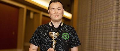 Чемпиона мира по Street Fighter засудили за жестокое избиение жены. Его выгнали с Tokyo Game Show