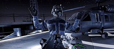 Посмотрите дебютный трейлер Espire 1: VR Operative — стелс-игры для VR в стиле Metal Gear Solid