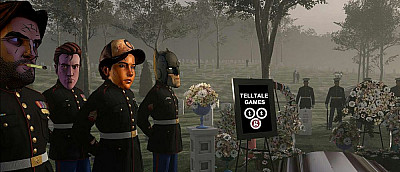 Как отреагировал мир на закрытие Telltale Games — возвраты денег за The Walking Dead, злость и грусть фанатов