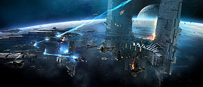 Нарушившие правила игроки и читеры в EVE Online будут искуплять вину на «космических рудниках»