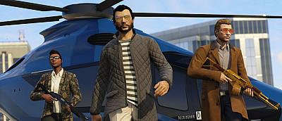 VGTimes и LibertyCity устраивают тематическую сходку в GTA Online. Приглашены все желающие!