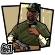 Достижение/трофей The End of the Line / Разговор окончен в Grand Theft Auto: San Andreas