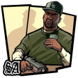 Достижение/трофей The End of the Line в Grand Theft Auto: San Andreas