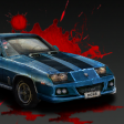 Достижение/трофей Maybe it is too much to handle… в Zombie Driver