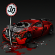 Достижение/трофей Find your own race track! в Zombie Driver