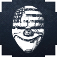 Достижение/трофей No One Cared Who I Was... в Payday 2