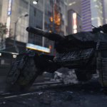 Достижение/трофей Not on my Watch / Не в мою смену в Call of Duty: Advanced Warfare