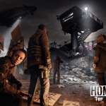 Достижение/трофей This is our town, Nork / Это наш город, чучхи! в Homefront: The Revolution