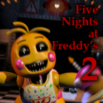 Достижение/трофей Four Nights at Feddy's в Five Nights at Freddy's 2
