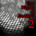 Достижение/трофей Two Nights at Freddy's в Five Nights at Freddy's 2
