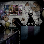 Достижение/трофей You Soothed в Five Nights at Freddy's 2