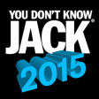 Достижение/трофей YDKJ 2015: Drain the Main Brain в Jackbox Party Pack