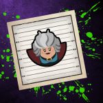 Достижение/трофей Granny Loves You / Бабушка вас любит в LEGO DC Super-Villains