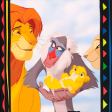 Достижение/трофей The Circle of Life в Disney Classic Games: Aladdin and The Lion King