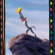 Достижение/трофей King of Everything в Disney Classic Games: Aladdin and The Lion King