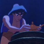 Достижение/трофей Just a Normal Day в Disney Classic Games: Aladdin and The Lion King