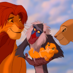 Достижение/трофей Circle of Life в Disney Classic Games: Aladdin and The Lion King