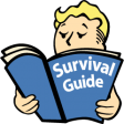 Достижение/трофей The Wasteland Survival Guide в Fallout 3