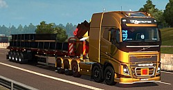 VOLVO FH16 2012