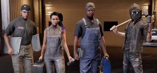 Watch dogs 2 читы 1 017 189 2