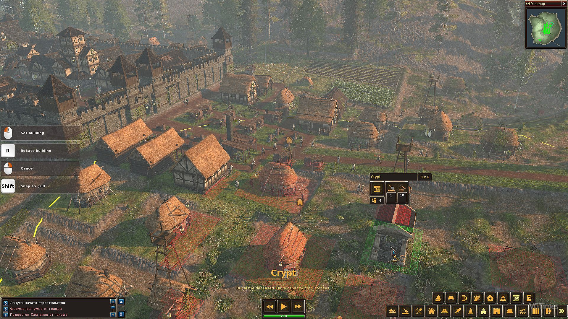 Life is feudal forest village форум коды пароли читы life is feudal mmo эпизод