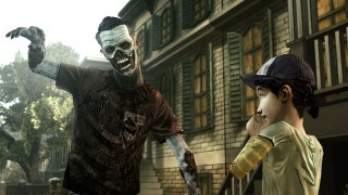 Скриншоты Walking Dead: Episode 4 Around Every Corner