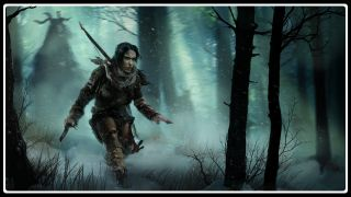Скриншоты Rise of the Tomb Raider: Baba Yaga