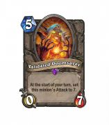 Скриншоты Hearthstone: Whispers of the Old Gods