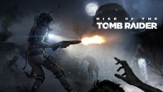 Скриншоты Rise of the Tomb Raider: Cold Darkness Awakened