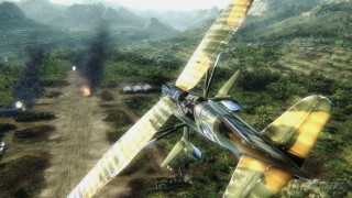 Скриншоты Flying Tigers: Shadows Over China