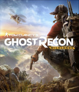 Арт Tom Clancy's Ghost Recon: Wildlands
