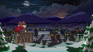 Арт South Park: The Fractured but Whole