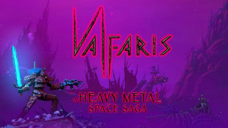 Арт Valfaris