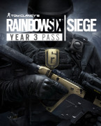 Арт Tom Clancy's Rainbow Six Siege