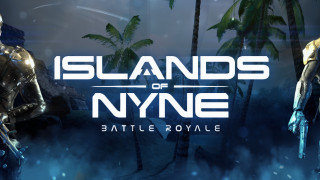 Арт Islands of Nyne: Battle Royale
