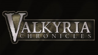 Арт Valkyria Chronicles
