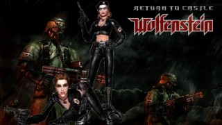 Арт Return to Castle Wolfenstein